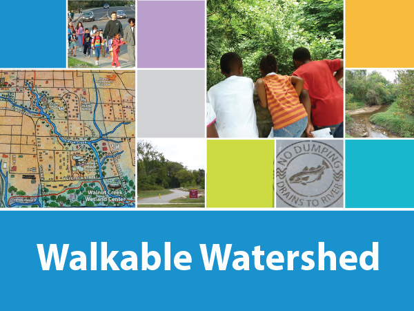 WalkableWatershed